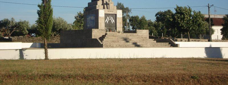 Monumento Nossa Senhora