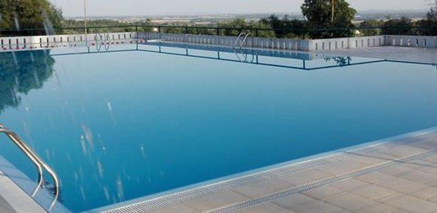 Candidaturas até 20 de junho para prestação de serviço na piscina de S.Fiel