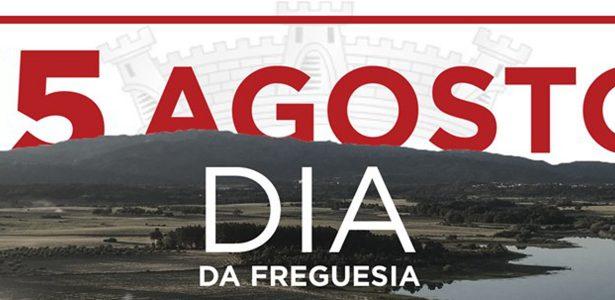 Dia da freguesia 15-08-2019